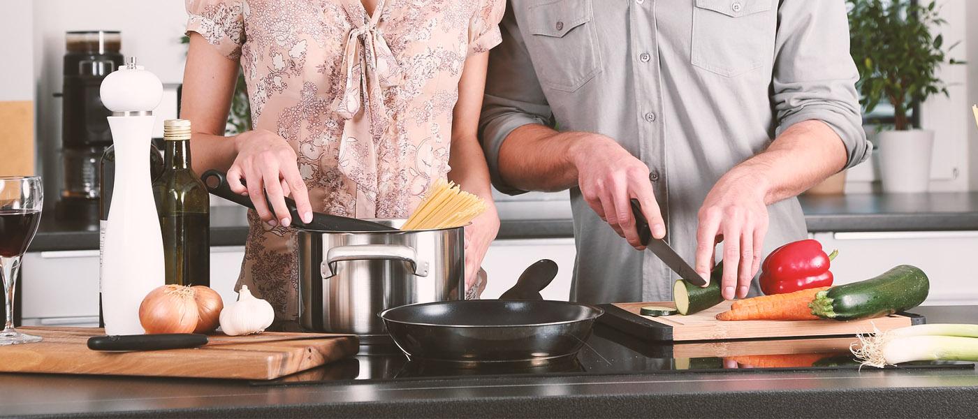 Smart kochen mit Küchengadgets | Spaß muss sein, auch beim Kochen
